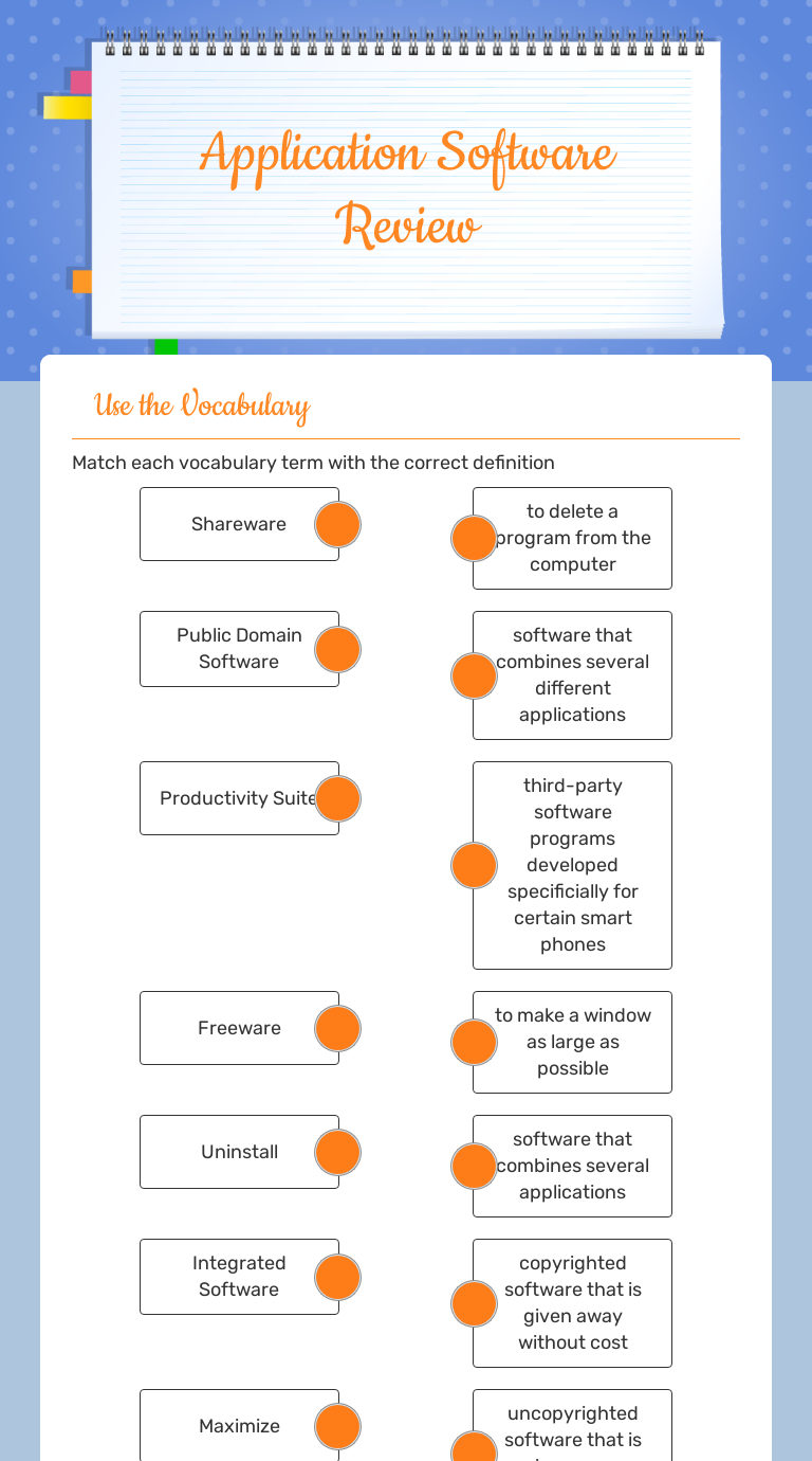 worksheet preview by courtney stenzhorn blended worksheets | wizer