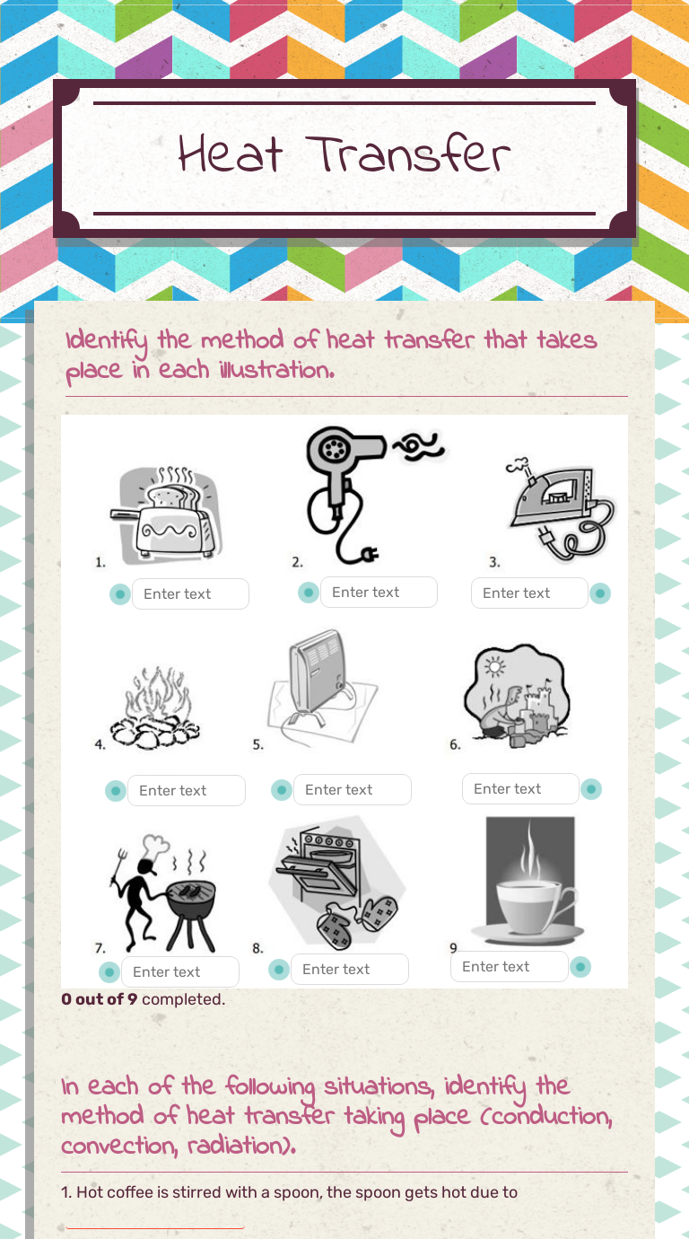 Worksheet Preview by Rebecca Mathews Blended Worksheets ...